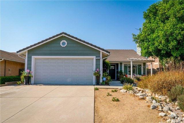 7534 Plymouth Way, Rancho Cucamonga, CA 91730 - MLS#: CV20208270