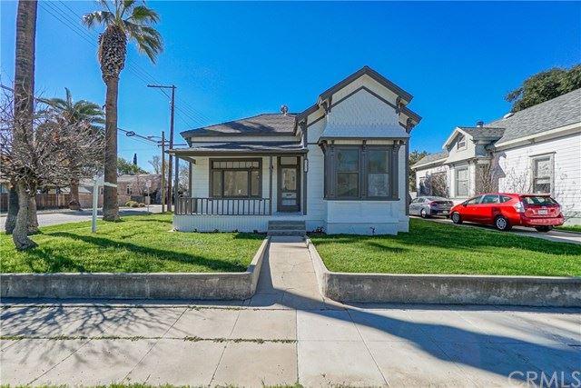 4308 10th Street, Riverside, CA 92501 - #: CV21033270
