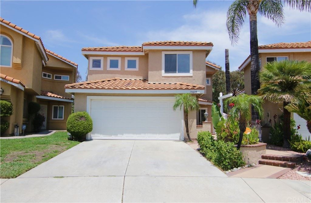 15609 Ladera Vista Drive, Chino Hills, CA 91709 - MLS#: CV21152270