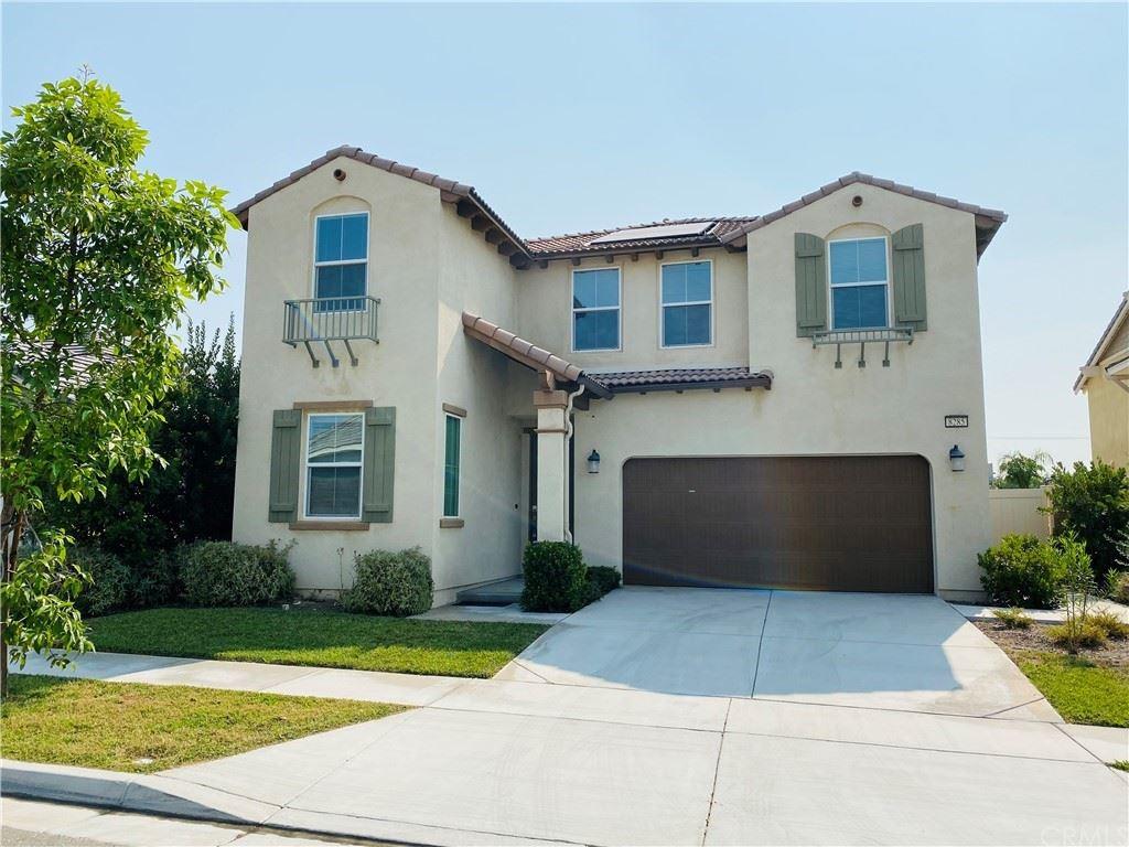 8285 Sunset Hills Place, Rancho Cucamonga, CA 91739 - MLS#: CV21182270