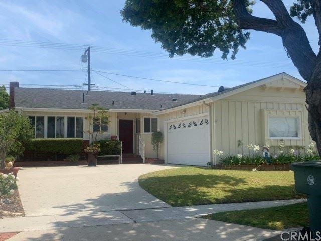 3222 Antonio Street, Torrance, CA 90503 - #: DW20129270