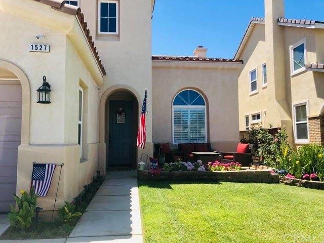 1527 Polaris Lane, Beaumont, CA 92223 - MLS#: IV20202270