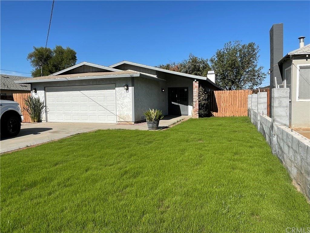 1611 Hillcrest Avenue, Riverside, CA 92501 - MLS#: IV21220270