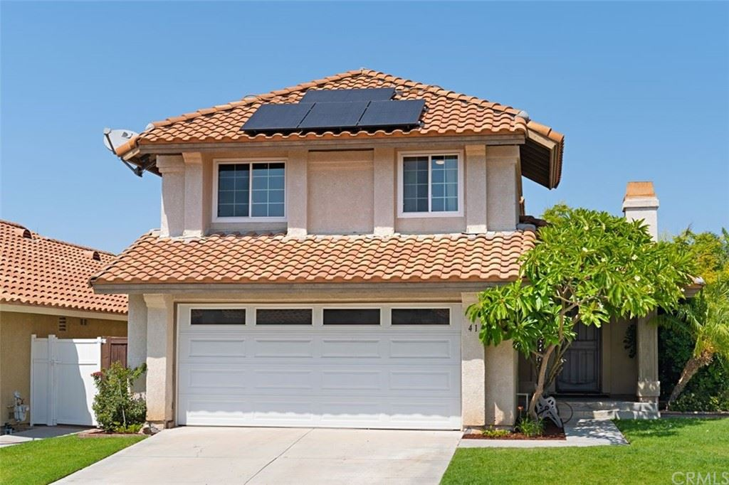 41 La Cascada, Rancho Santa Margarita, CA 92688 - MLS#: OC21198270