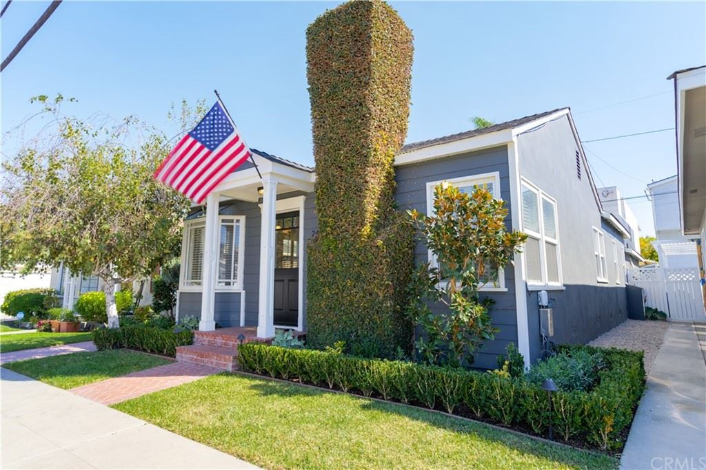 242 Angelo Walk, Long Beach, CA 90803 - MLS#: OC21209270