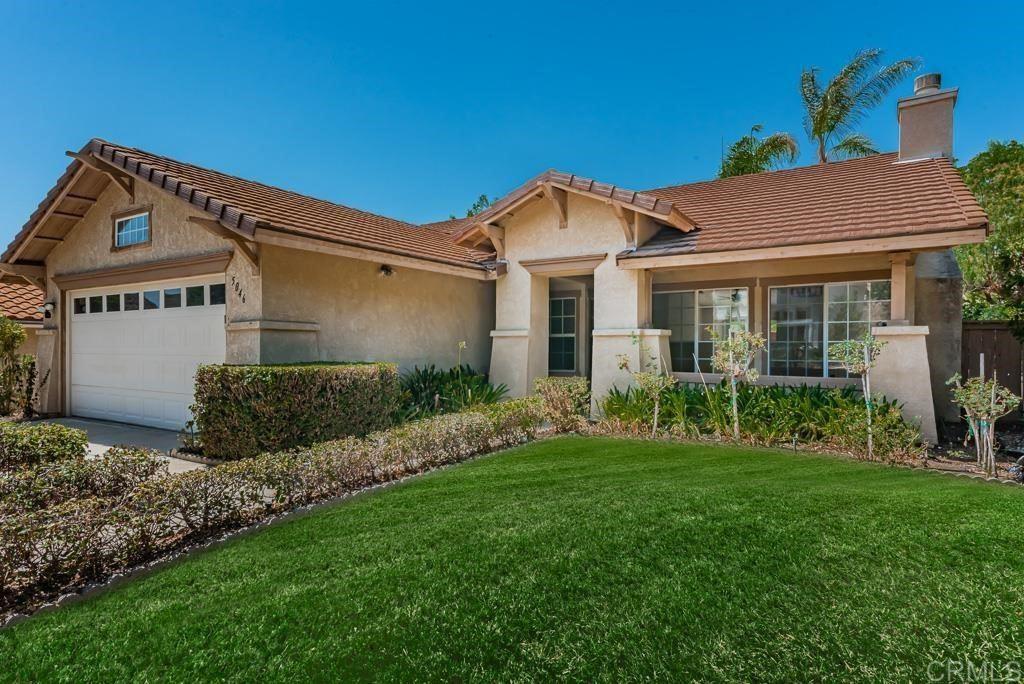 5046 Avocado Vista, Fallbrook, CA 92028 - MLS#: PTP2105270