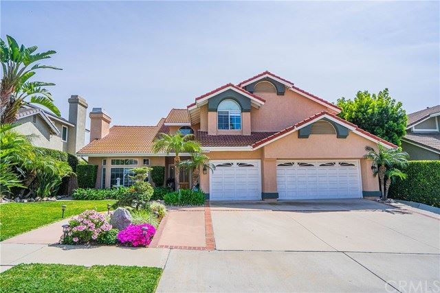 Photo for 16980 Mariah Court, Yorba Linda, CA 92886 (MLS # PW21070270)