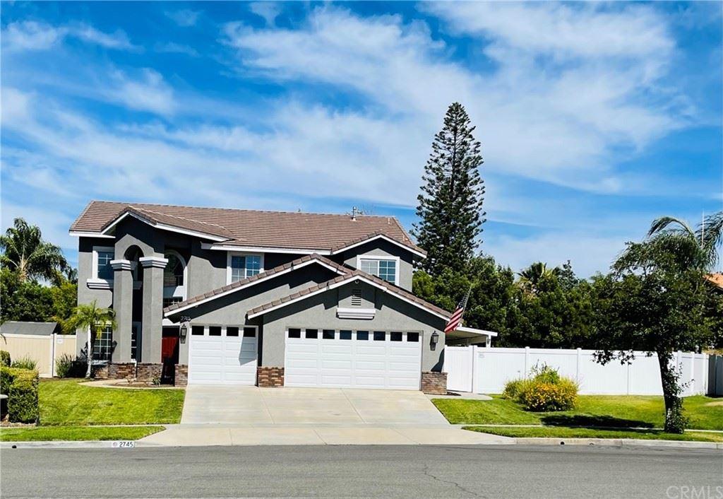 2745 Canyon View Circle, Corona, CA 92882 - MLS#: PW21123270