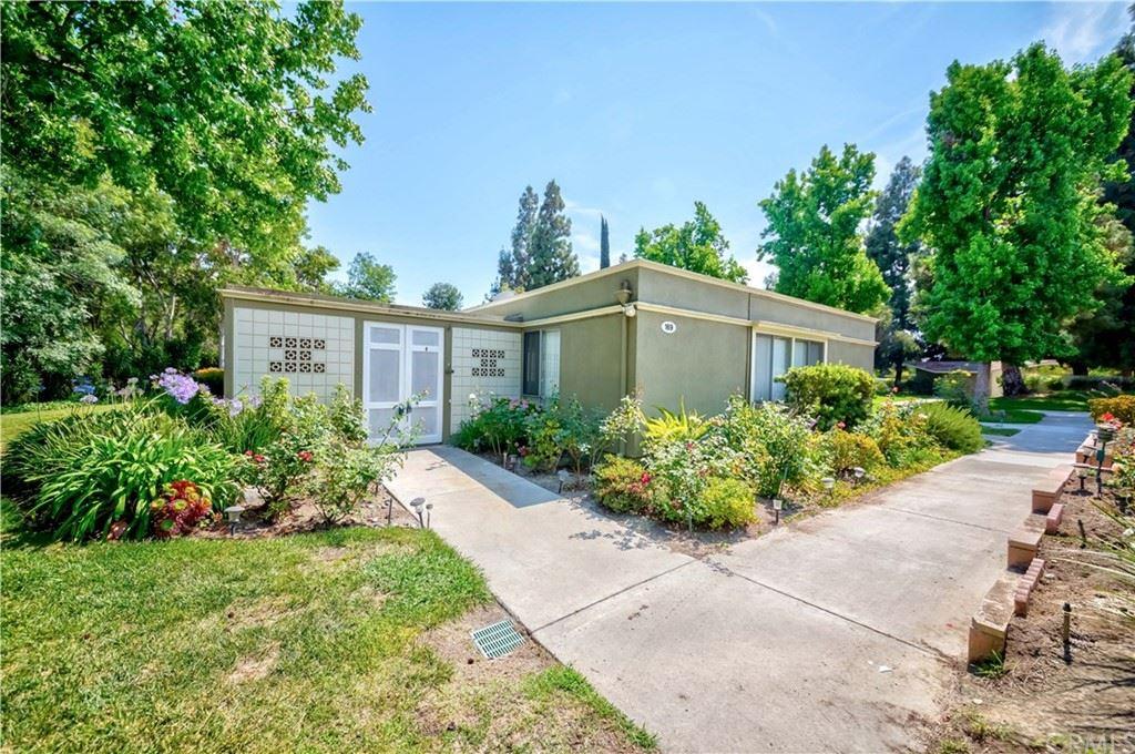 169 Avenida Majorca #B, Laguna Woods, CA 92637 - MLS#: PW21133270