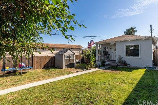 885 W 18th Street, San Pedro, CA 90731 - MLS#: SB20221270