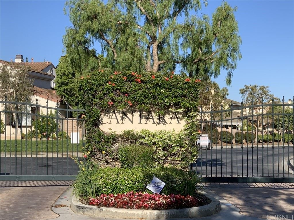 Photo of 4519 Bristlecone Circle, Moorpark, CA 93021 (MLS # SR21119270)