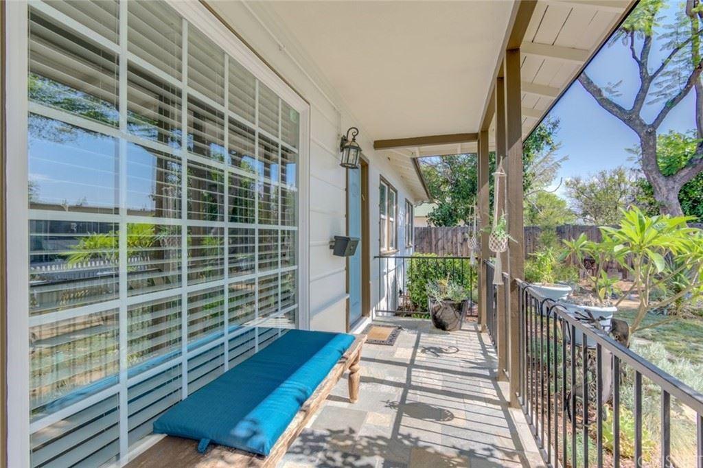 Photo of 10823 Aldea Avenue, Granada Hills, CA 91344 (MLS # SR21154270)