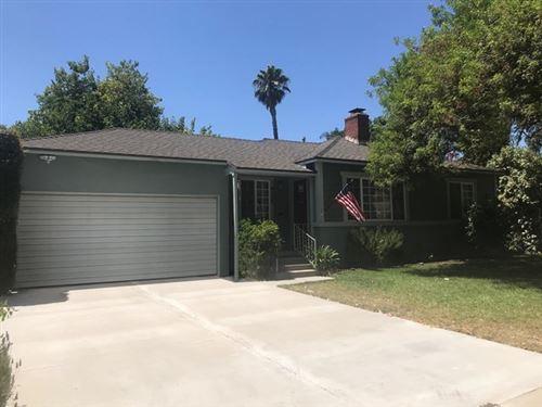 Photo of 2135 N Lamer Street, Burbank, CA 91504 (MLS # 220007271)