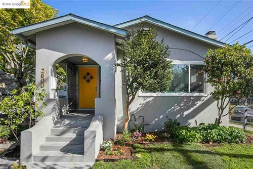 Photo of 2800 Minna Ave, Oakland, CA 94619 (MLS # 40945271)