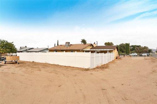 Tiny photo for 9474 Choiceana Avenue, Hesperia, CA 92345 (MLS # 528271)