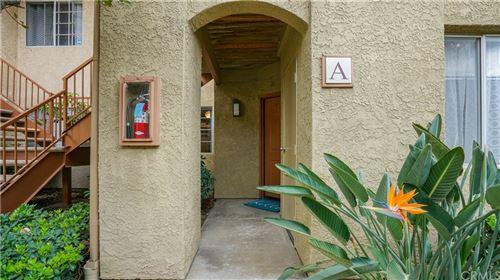 Photo of 5130 Twilight Canyon Road #28A, Yorba Linda, CA 92887 (MLS # CV21232271)
