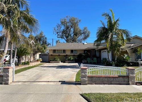Photo of 2017 Lewis Street, Santa Ana, CA 92706 (MLS # IG21036271)