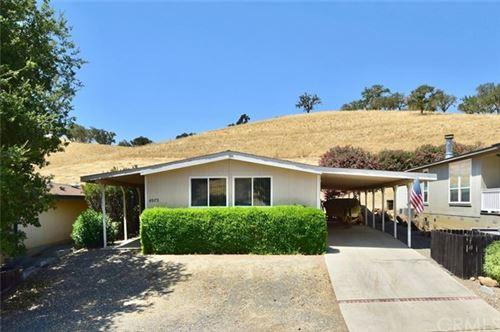 Photo of 4073 Longview Lane, Paso Robles, CA 93446 (MLS # NS20150271)