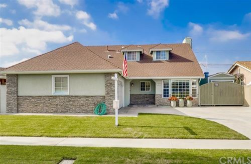 Photo of 12821 Owen Street, Garden Grove, CA 92845 (MLS # PW20244271)