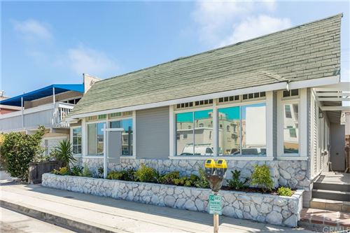 Photo of 718 Hermosa Avenue, Hermosa Beach, CA 90254 (MLS # SB21173271)