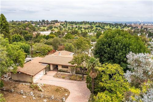Photo of 6 Sundown Drive, Rolling Hills Estates, CA 90274 (MLS # SB21200271)