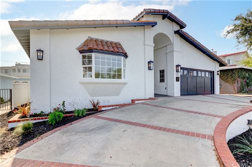 Photo of 142 Via Alameda, Redondo Beach, CA 90277 (MLS # SB21229271)