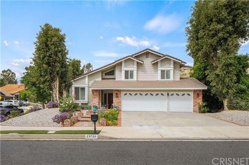Photo of 23720 Burton Street, West Hills, CA 91304 (MLS # SR20111271)