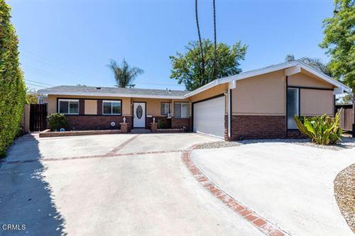 Photo of 6653 Jumilla Avenue, Winnetka, CA 91306 (MLS # V1-5271)