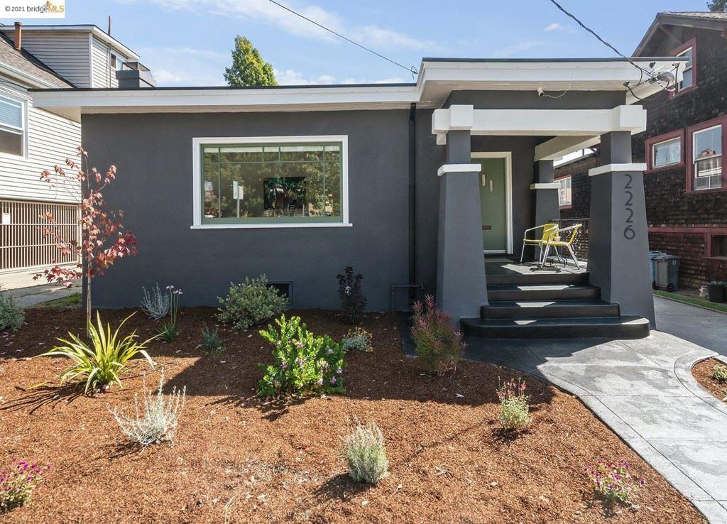 2226 Prince St, Berkeley, CA 94705 - MLS#: 40966271