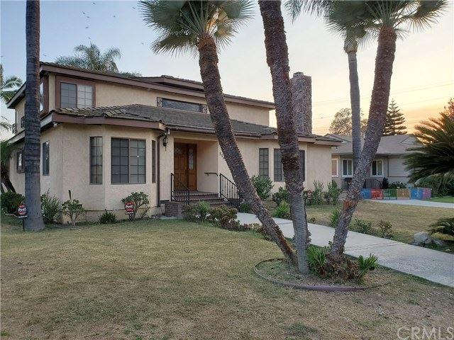 11448 Freer Avenue, Arcadia, CA 91006 - MLS#: AR20203271