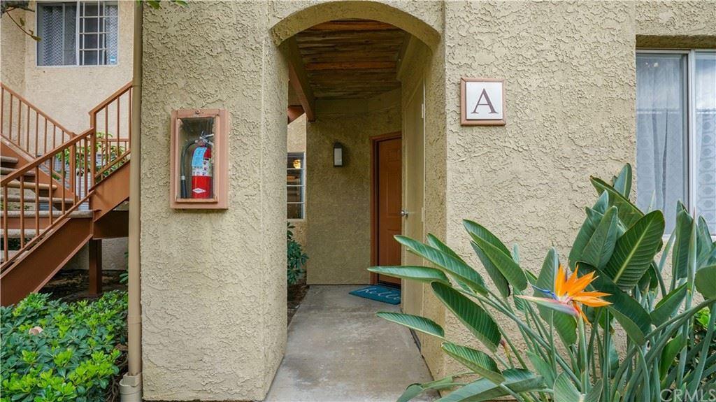 5130 Twilight Canyon Road #28A, Yorba Linda, CA 92887 - MLS#: CV21232271