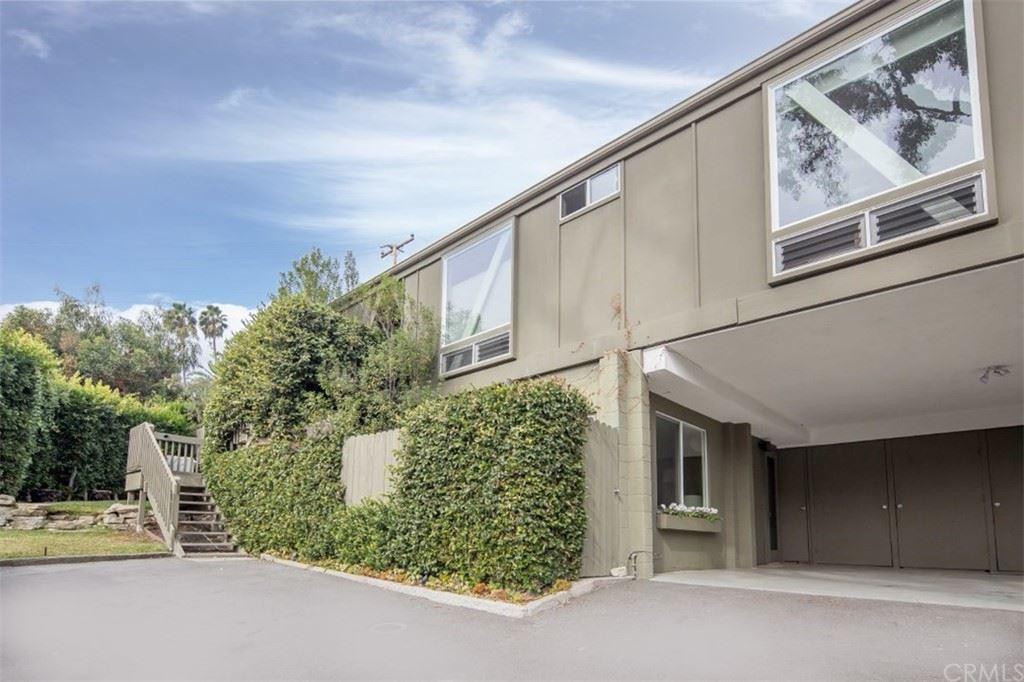 Photo of 1306 Bluebird Canyon Drive #Studio, Laguna Beach, CA 92651 (MLS # LG21165271)