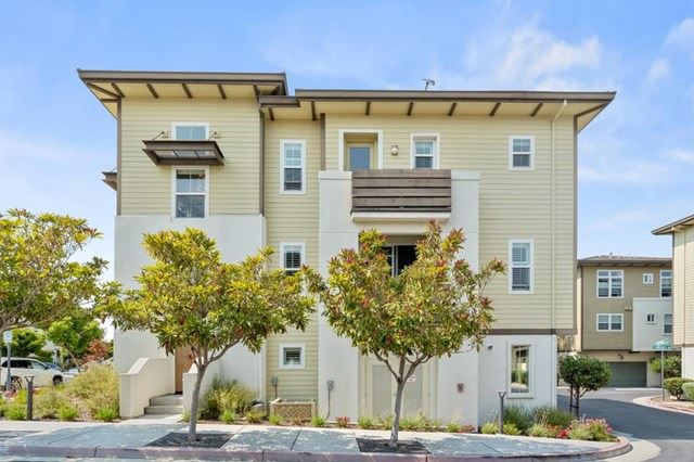 401 Mahoney Way, San Mateo, CA 94403 - #: ML81802271