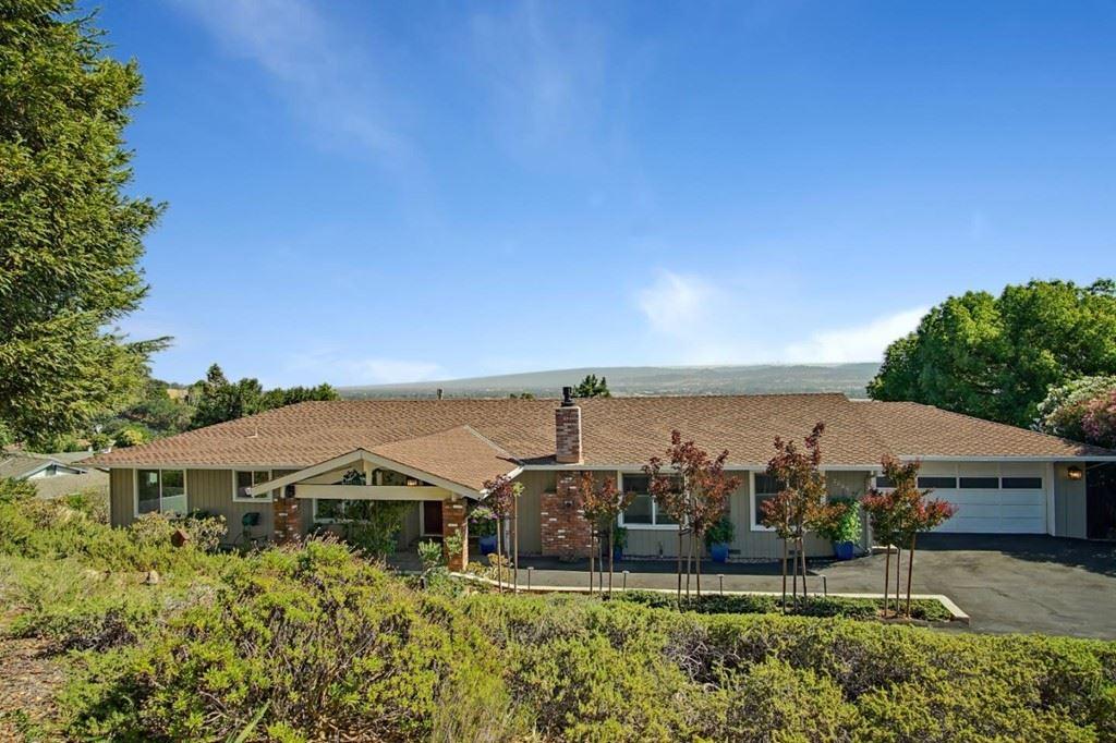 2800 Thomas Grade, Morgan Hill, CA 95037 - MLS#: ML81855271