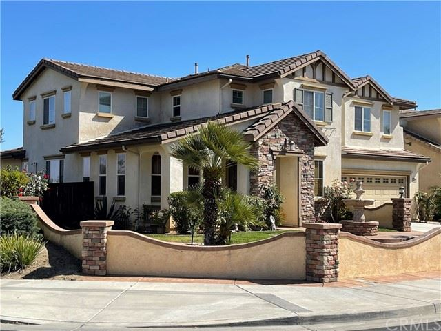 36690 Silk Oak Terrace Place, Murrieta, CA 92562 - MLS#: PW21088271