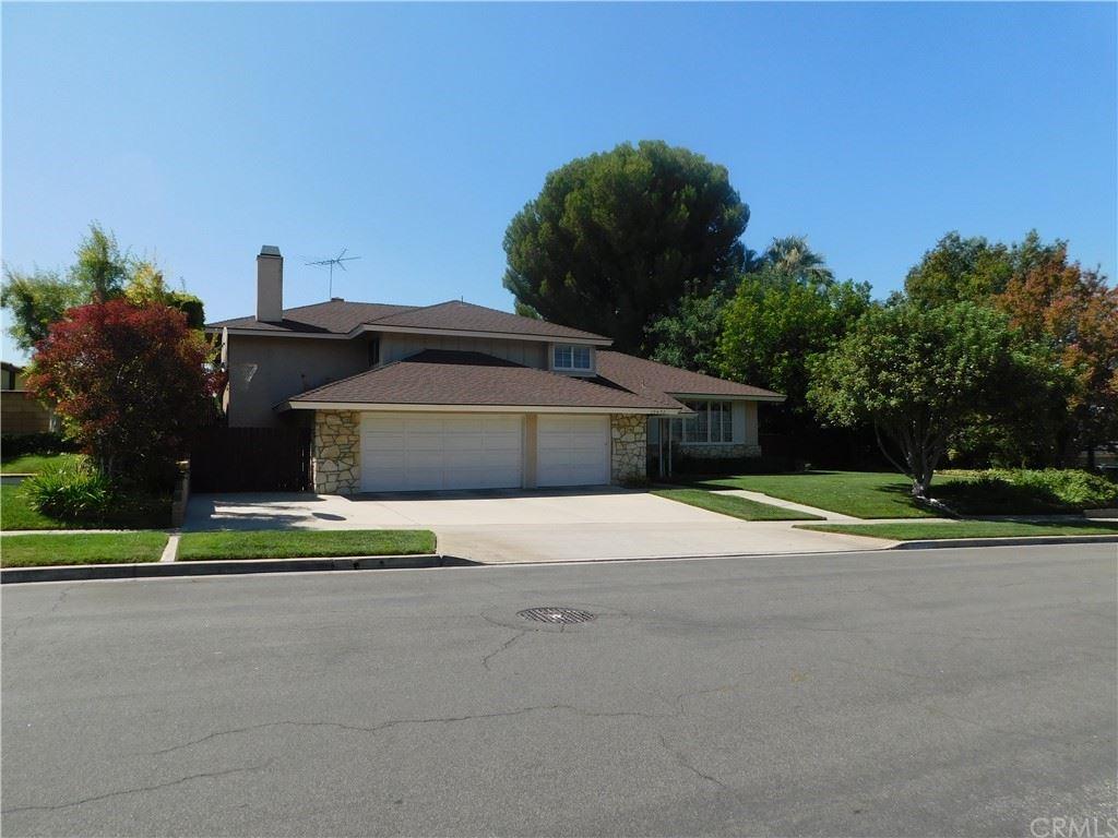 19472 Shadow Hill Drive, Yorba Linda, CA 92886 - MLS#: PW21189271