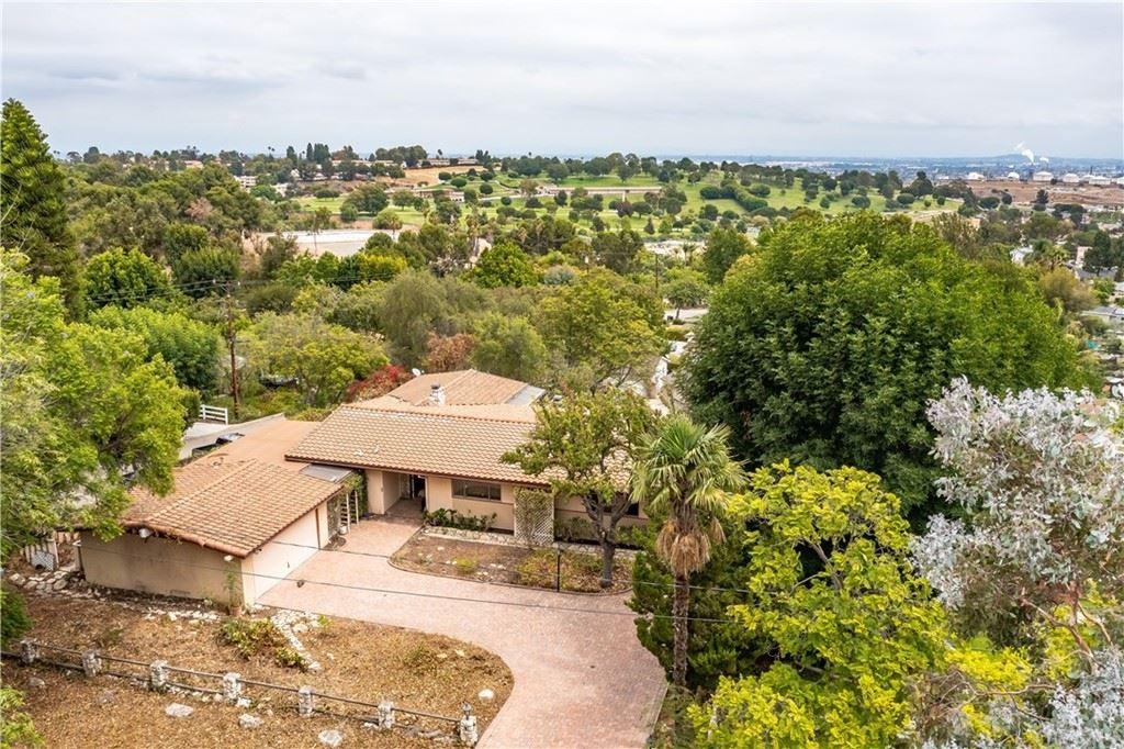 6 Sundown Drive, Rolling Hills Estates, CA 90274 - MLS#: SB21200271