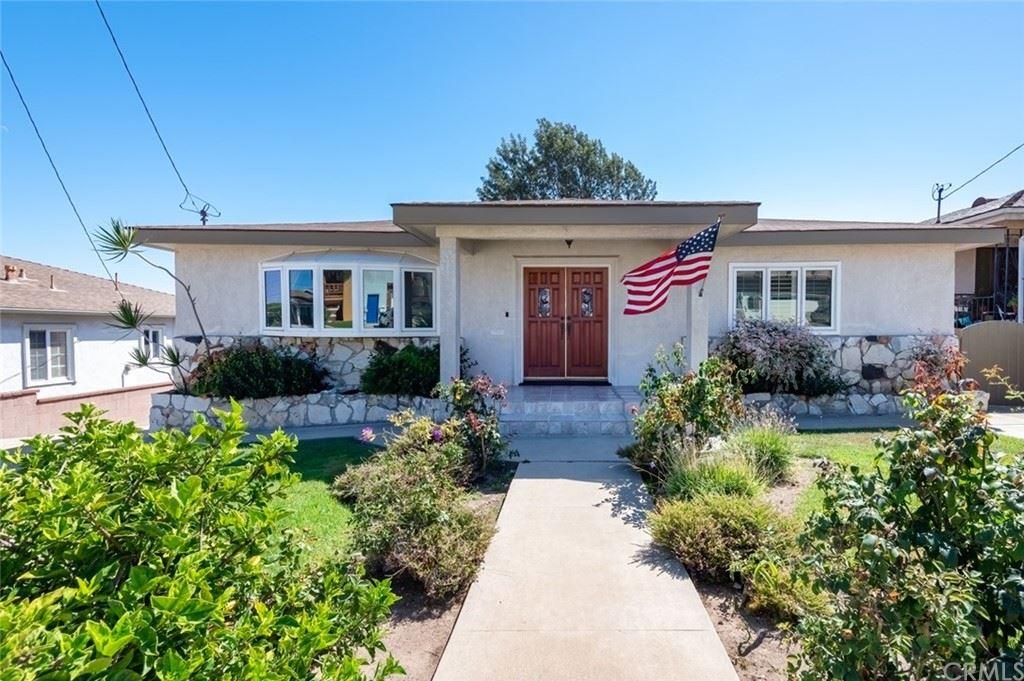 4580 W 132nd Street, Hawthorne, CA 90250 - MLS#: SB21202271