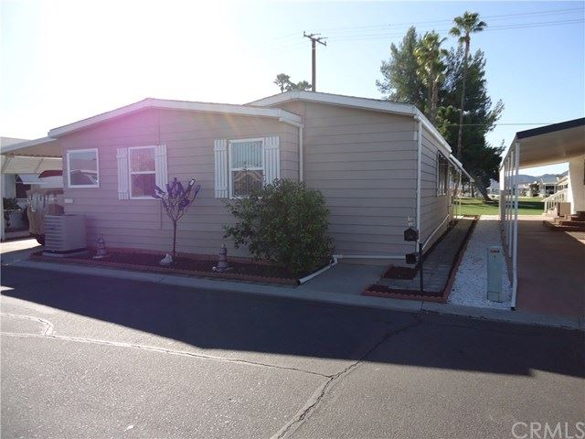 5001 W Florida Avenue #172, Hemet, CA 92545 - MLS#: SW20033271