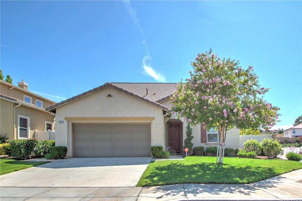 35972 Anderson Street, Beaumont, CA 92223 - MLS#: SW21158271