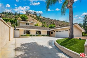 Photo of 1916 SAN YSIDRO Drive, Beverly Hills, CA 90210 (MLS # 19512272)