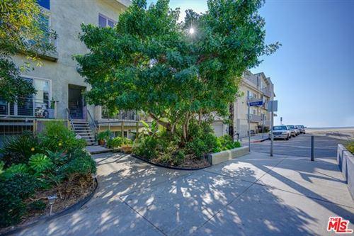 Photo of 20 Ironsides Street #17, Marina del Rey, CA 90292 (MLS # 20605272)