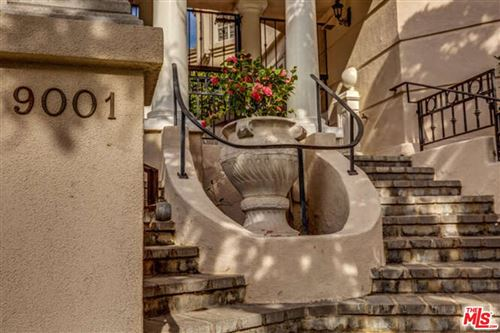 Photo of 9001 Dayton Way #C, Beverly Hills, CA 90211 (MLS # 20633272)