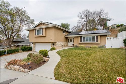 Photo of 26210 Friendly Valley, Newhall, CA 91321 (MLS # 20645272)