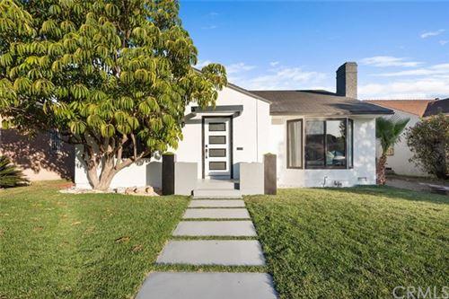 Photo of 3668 S Norton Avenue, Los Angeles, CA 90018 (MLS # DW21014272)