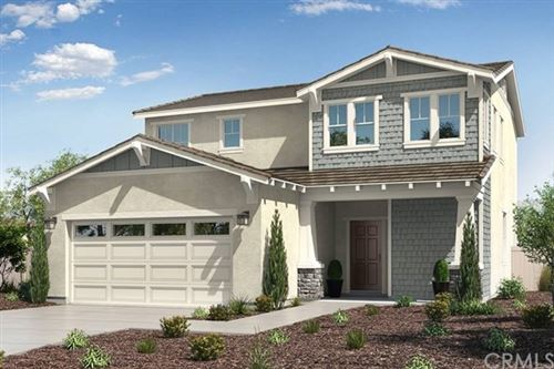 Photo of 27305 Fielder Road, Menifee, CA 92584 (MLS # EV20122272)