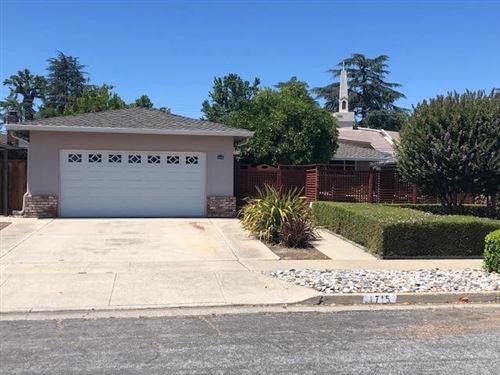 Photo of 1715 Morocco Drive, San Jose, CA 95125 (MLS # ML81850272)