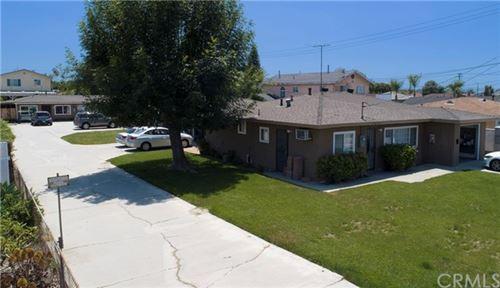 Photo of 5582 Newman Street, Cypress, CA 90630 (MLS # OC20116272)