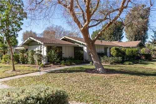 Photo of 871 AVENIDA SEVILLA #B, Laguna Woods, CA 92637 (MLS # OC21000272)