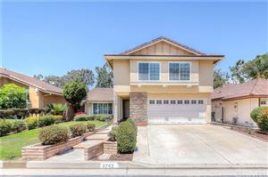 Photo of 2743 Bayberry Way, Fullerton, CA 92833 (MLS # PW19114272)